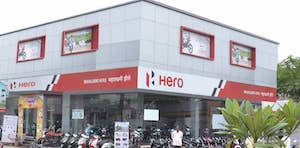 Mahalaxmi Hero Bike Dealer, Kasaba, Baramati
