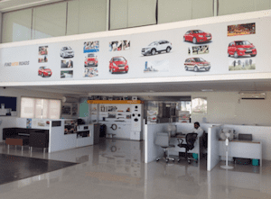 Mota Automotive Pvt.Ltd. (Mota Chevrolet), Kasba, Baramati