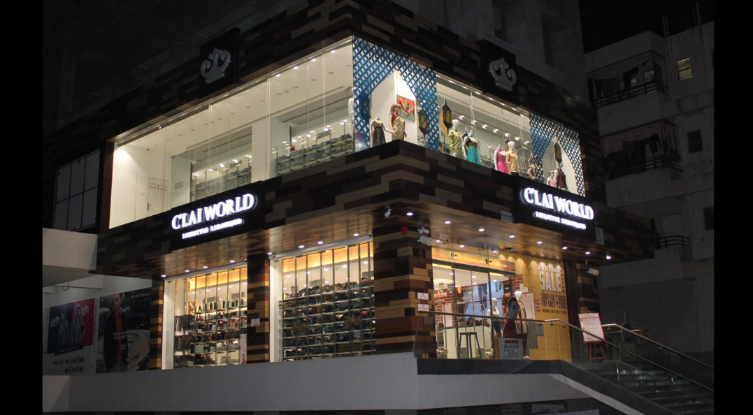 Clai The Clothier, Baramati