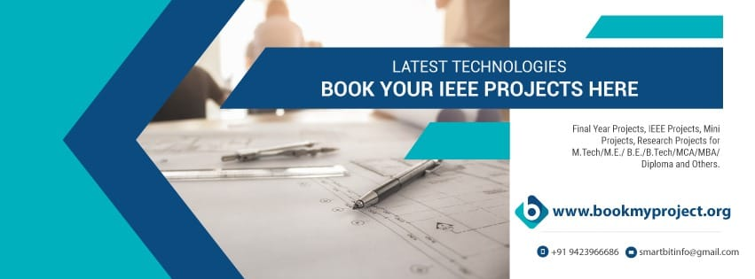 Book My Project - IEEE Projects, Baramati